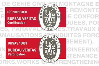 Certifications FFT